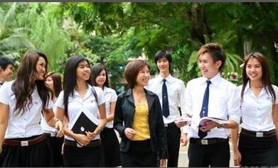博仁大学――泰国国家级优秀的私立高等学府