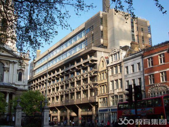 伦敦大学国王学院