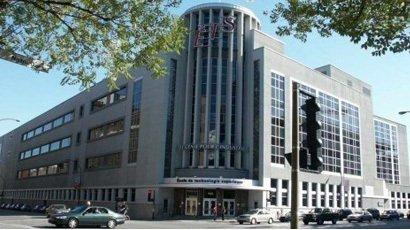 魁北克大学高等技术学院