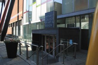 安大略艺术设计学院