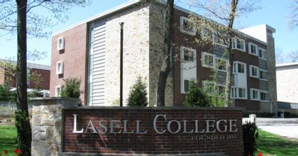 拉萨尔学院