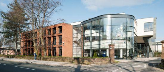 利物浦霍普大学