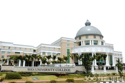 超值六星大学――世纪大学
