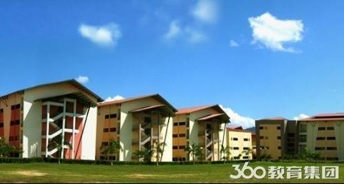 360教育集团与百度教育战略合作 推出马来西亚林登大学院校数据库