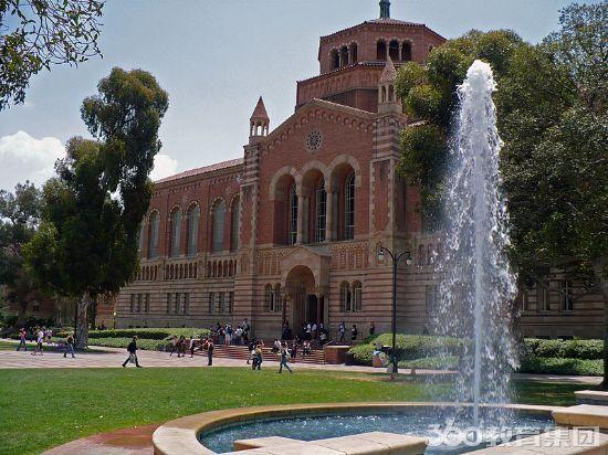 加州州立大学洛杉矶分校毕业率 - 院校关键词