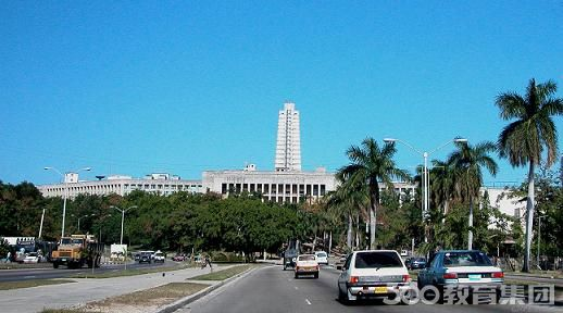 古巴留学生服务全解