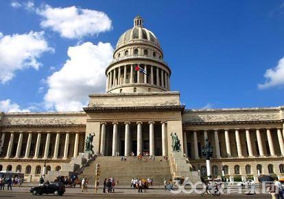 留学360发布2017古巴留学申请指南