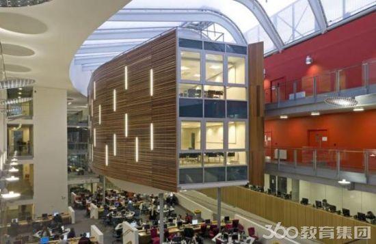 爱丁堡玛格丽特女王大学