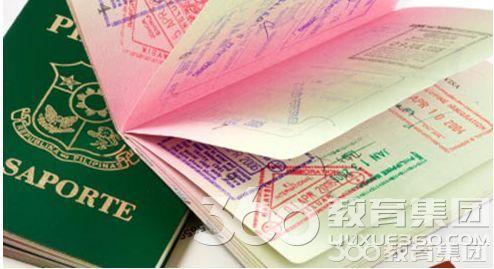 马来西亚留学签证材料