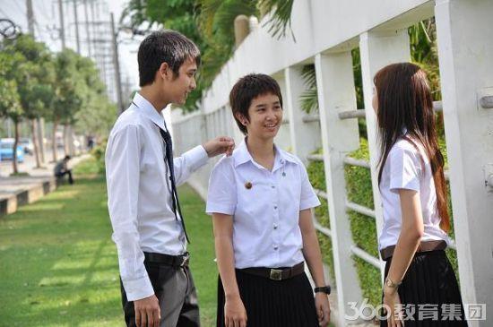马汉科理工大学――泰国领先的研究型大学