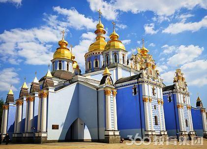 本科生到乌克兰留学的优势一览