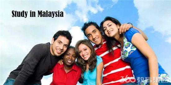高中毕业留学马来西亚,哪种方案最好