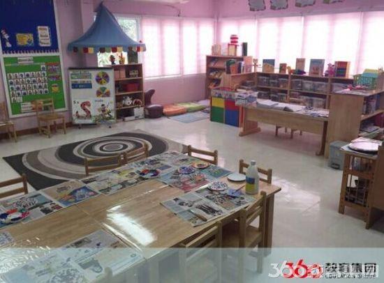 走进qile518国际学校——American School of Bangkok
