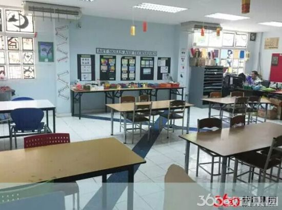 qile518名校——威尔斯国际学校