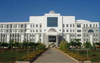 印度维纳雅卡大学官网