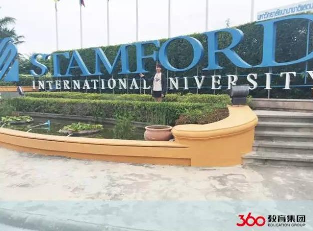 【泰国留学录取榜--第325】为什么要选择国际酒店管理专业?