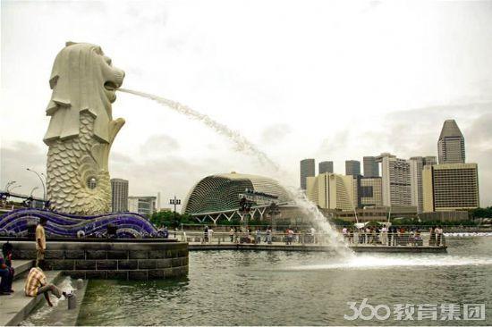 大专生新加坡留学有什么途径