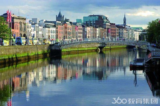 爱尔兰留学