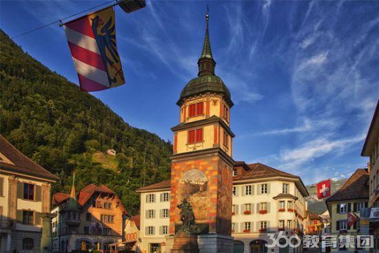 瑞士留学的留学准备