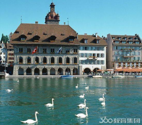 瑞士留学必备物品