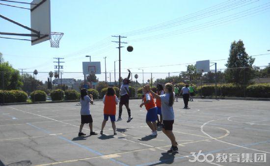 洛杉矶康考迪亚院校课外活动和体育运动-历史法国大革命高中高中图片