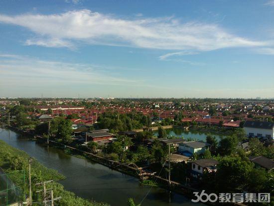 泰国博乐大学――泰国最著名的大学之一