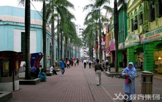 360教育集团介绍,最新马来西亚留学申请条件