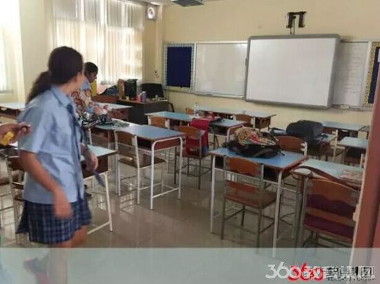 泰国小学留学