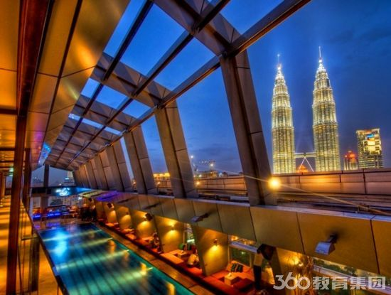 留学360解读,马来西亚留学读研三大优势