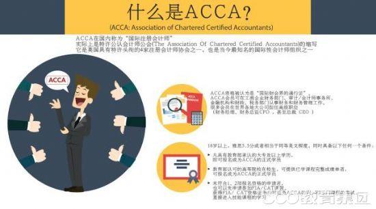 新加坡留学ACCA