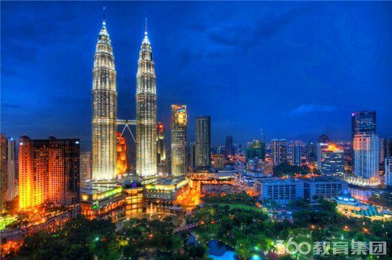 马来西亚私立大学排名