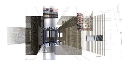 布莱顿大学室内设计(interior design ma)专业解读