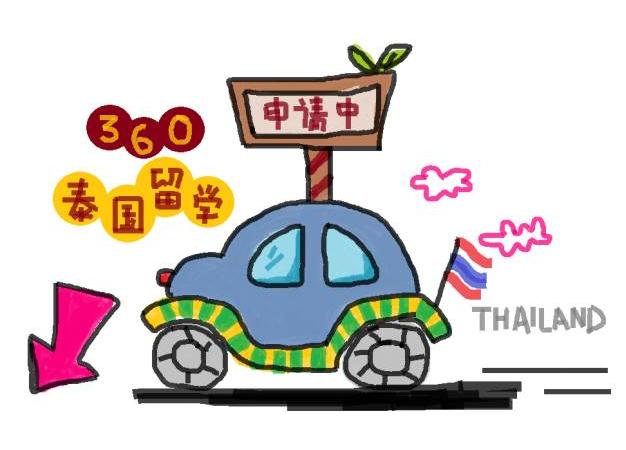 【泰国留学录取榜--第331例】市场营销专业就业前景如何?