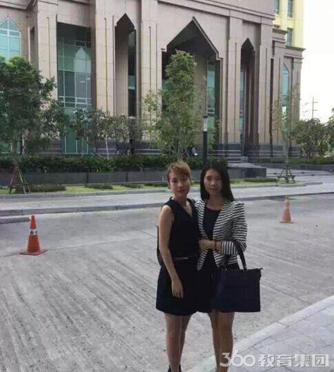 泰国国立发展行政学院――中文授课博士课程