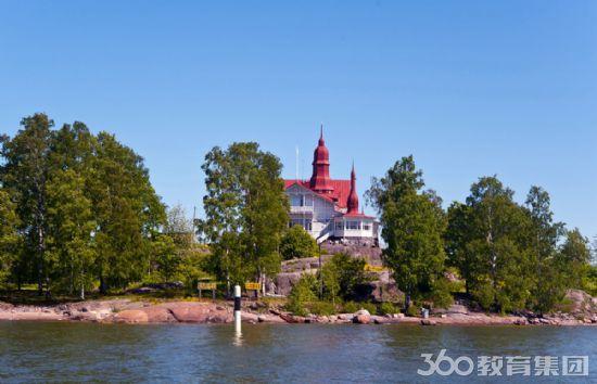 芬兰留学签证