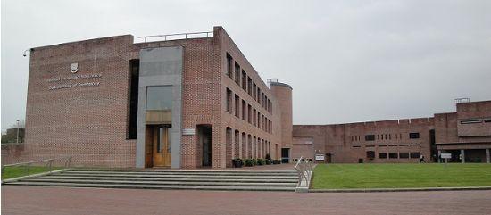 爱尔兰科克理工学院