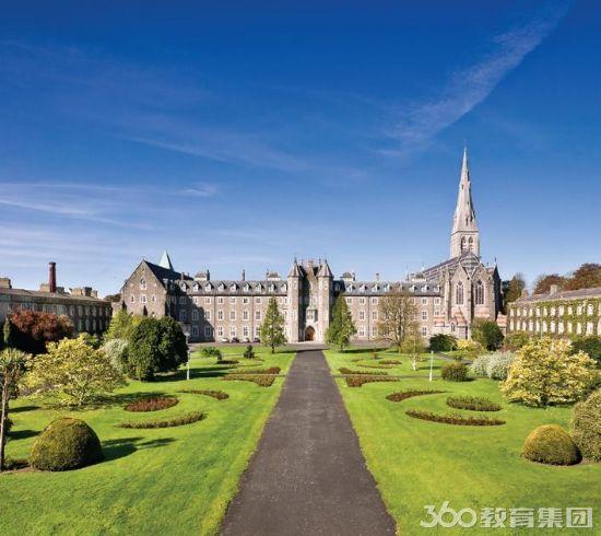 爱尔兰国立梅努斯大学