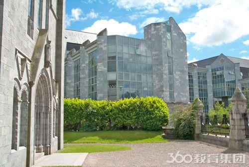 爱尔兰科克大学