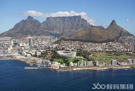 南非留学硕士申请的要求及介绍