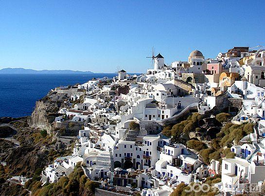 希腊留学是中国留学生理想选择之一