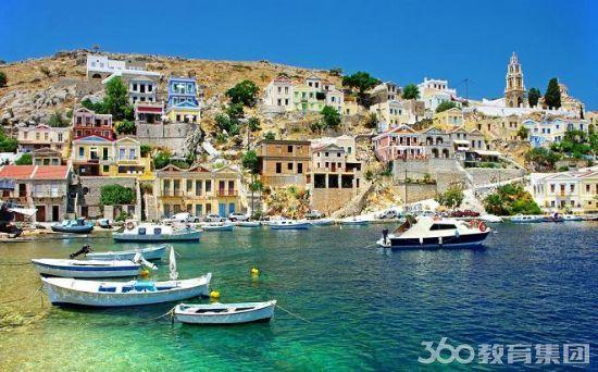 赴希腊留学本科语言要求介绍