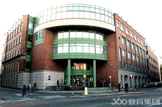 爱尔兰都柏林理工学院