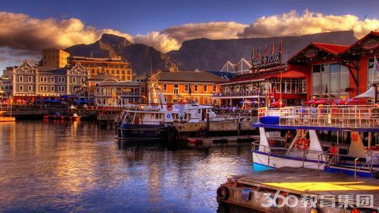 南非留学本科优势及费用
