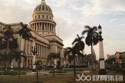 古巴留学学生服务