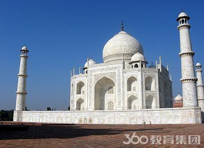 印度留学签证申请