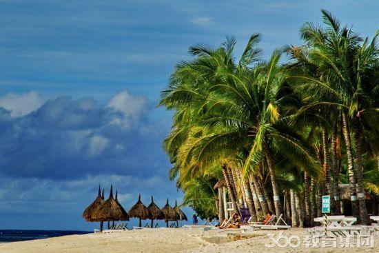 菲律宾留学十大优势
