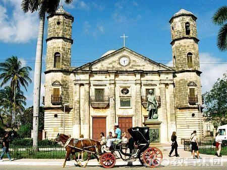 古巴留学 古巴的教育特点和教育体系