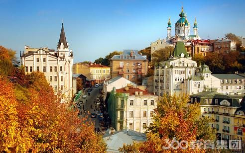 乌克兰留学签证材料一览