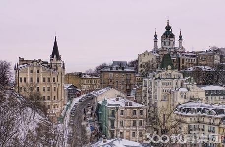 2015年乌克兰留学前期费用