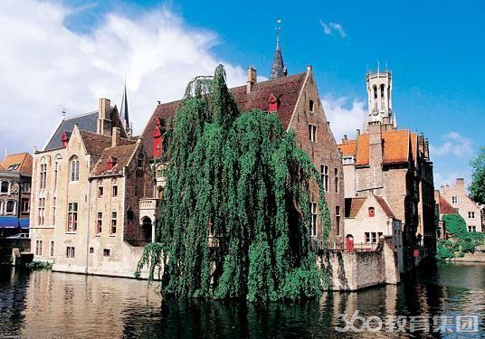 比利时留学签证申请所需材料